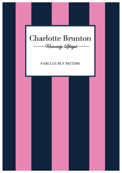 Charlotte Brunton: University Lifestyle June 2014