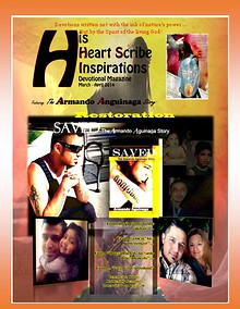 March Issue 2014