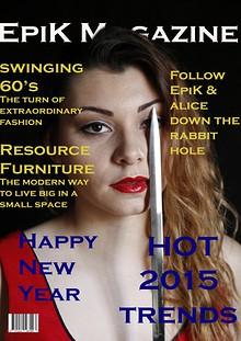 EpiK Magazine