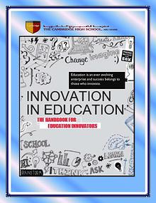 Innovation Handbook for CHS