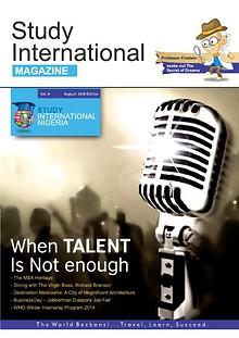 Study International