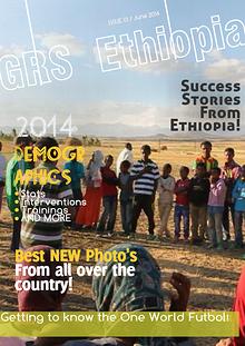 GRS Ethiopia