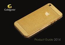 Goldgenie Product Brochure