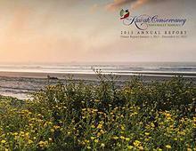 Kiawah Conservancy Annual Report