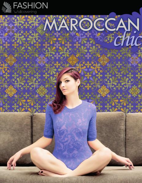 Colecciones Carpenter Maroccan Chic, jul 2014