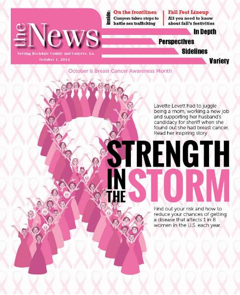 Rockdale News Digital Edition October 1, 2014