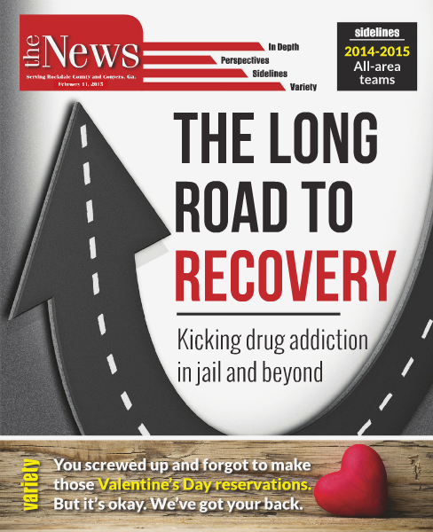Rockdale News Digital Edition February 11, 2015