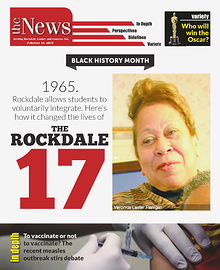 The Rockdale News