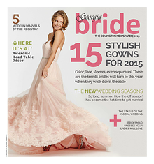 Georgia Bride Magazine
