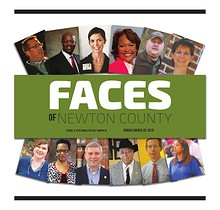 Faces of Newton County