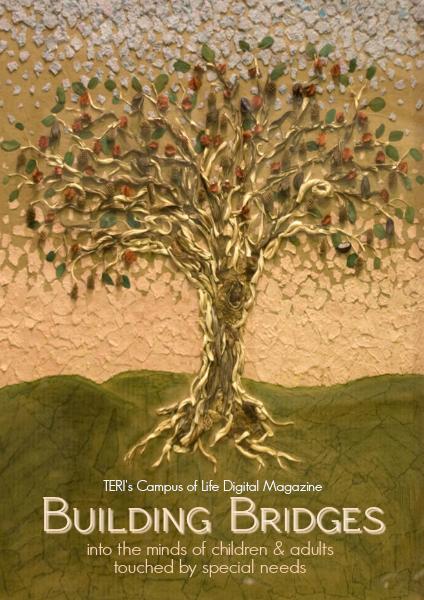 TERI Campus Digital Magazine August 2014