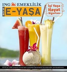 E-YAŞA