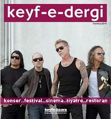 keyf-e-dergi