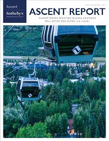 Vail, Colorado   The Ascent Report   2015 Q1