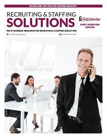 RSSM Digital First Interview Edition