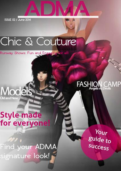 ADMA Angelic Devils Modeling Agency