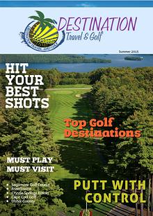 DTG Golf