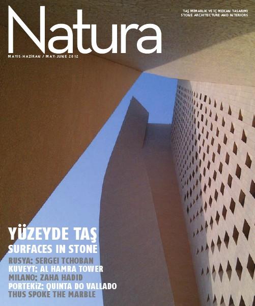 Natura May - June 2012