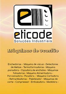 Eticode - Máquinas de Ocasião
