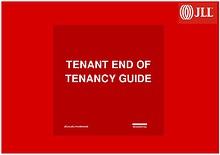 Tenant Guide