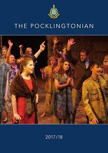 The Pocklingtonian