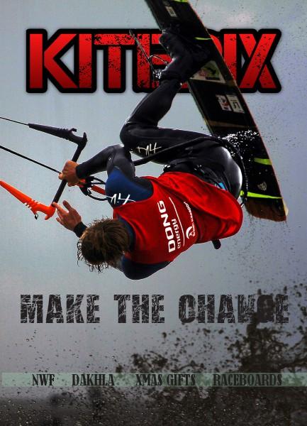 Kitepix Magazine No.4 November - January 2015