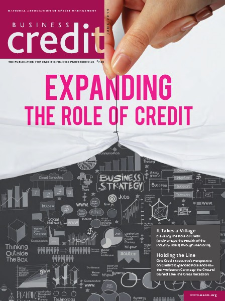BC-jun14-lores.pdf Business Credit Magazine - June 2014