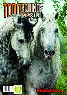Revista Todo Equinos México
