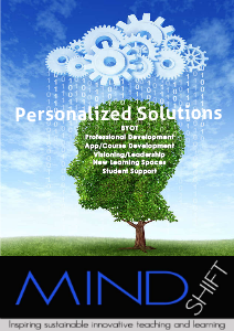 Mind Shift Winter 2012