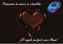 Catalogo Chocolates