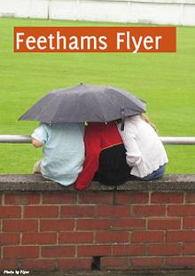 Feethams Flyer