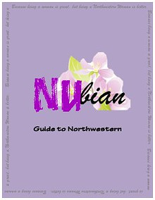 NUbian's Girl's Guide to Northwestern