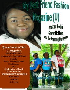 ( U ) Magazine 1