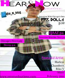 Hear & Now Magazine