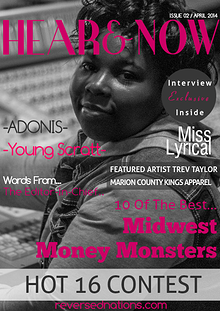 Hear & Now Magazine