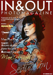 IN&OUT PHOTOMAGAZINE