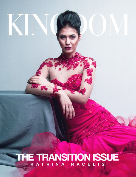 Kingdom Magazine March Issue KINGDOM MAGAZINE JANUARY ISSUE