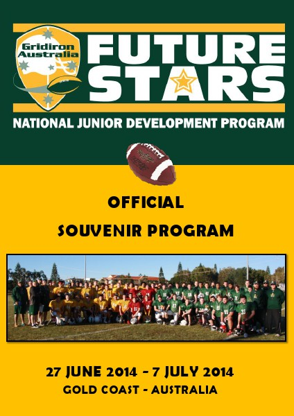 2014 Future Stars Program.pdf July 2014