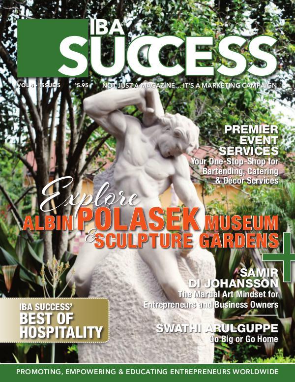 Issue 5 Volume 5