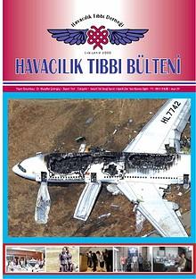 Havacılık Tıbbı Derneği - Bülten