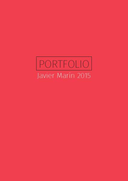 Art Portafolio second volume for 2015