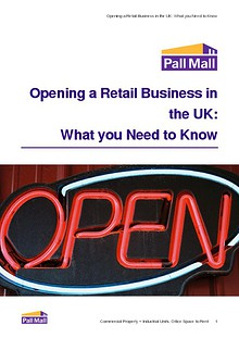 Opening a Retail Business in the UK: What you Need to Know