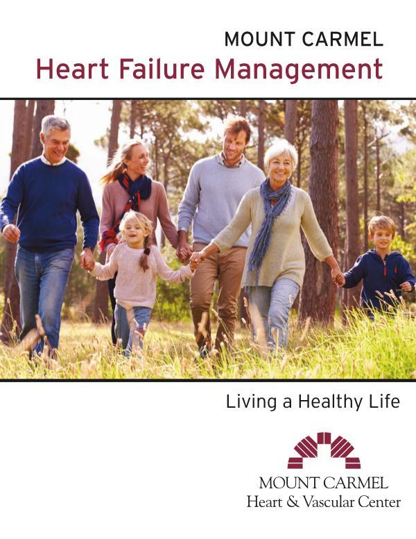 Patient Education Heart Failure