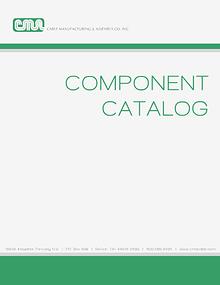 Component Catalog