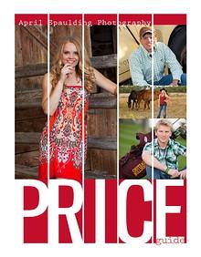 Senior Pricing Guide 2015-16
