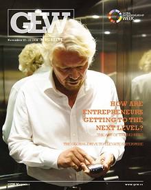 GEW Magazine