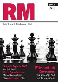 RM Magazine issue 8