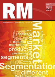 Revenue Management - Summer 2014