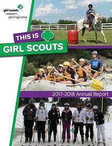 GSWPA Annual Report