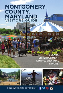 Montgomery County Visitor Meeting Planner Guide